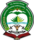 CSK Himachal Pradesh Agriculture University Palampur