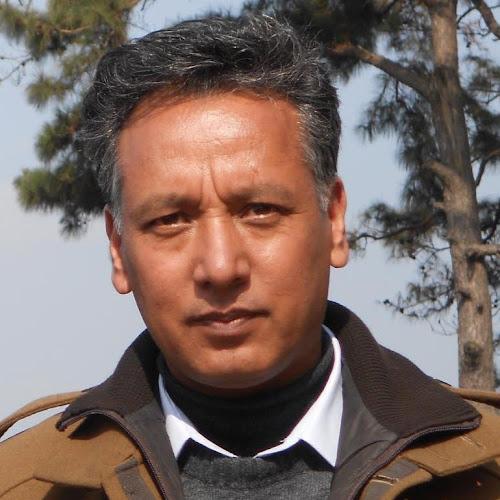 Sh. Ajay Kumar
