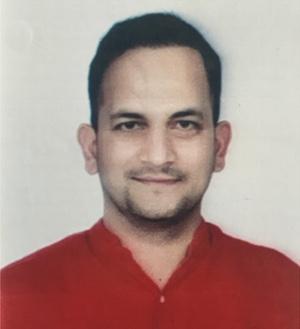 Sh. Naresh Sharma
