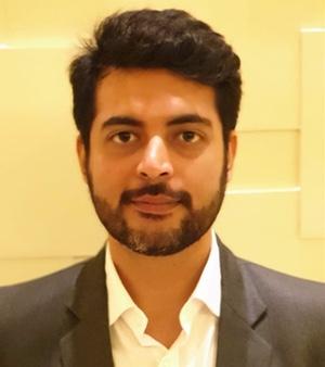 Mr. Rahul Gulati