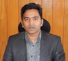 Sh. Rakesh Kumar Prajapati